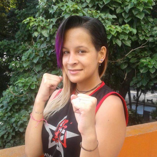 Beverly Castro