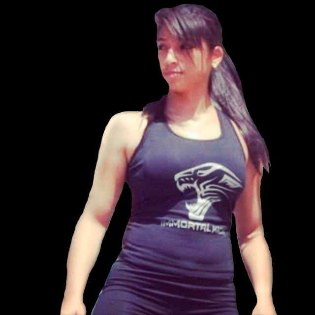 Desiree Flores