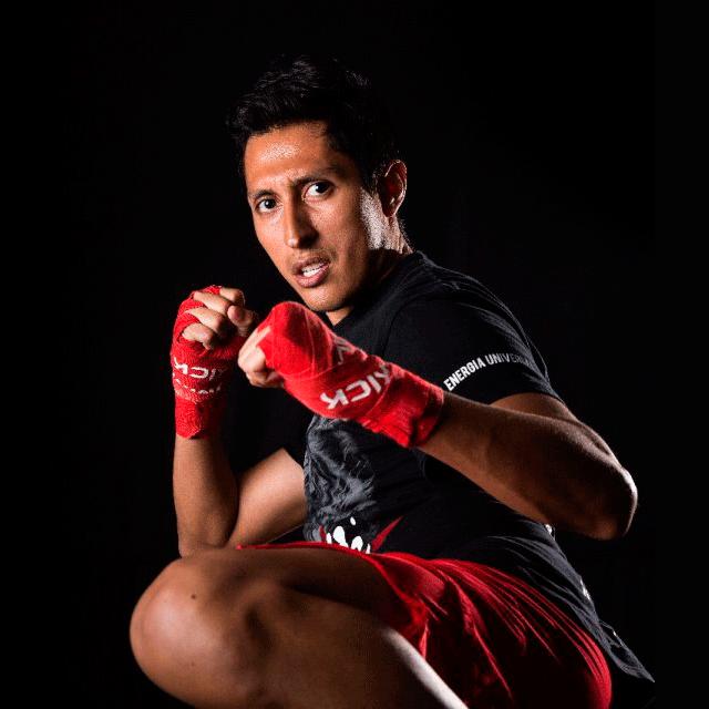 Marco Antonio Hernandez
