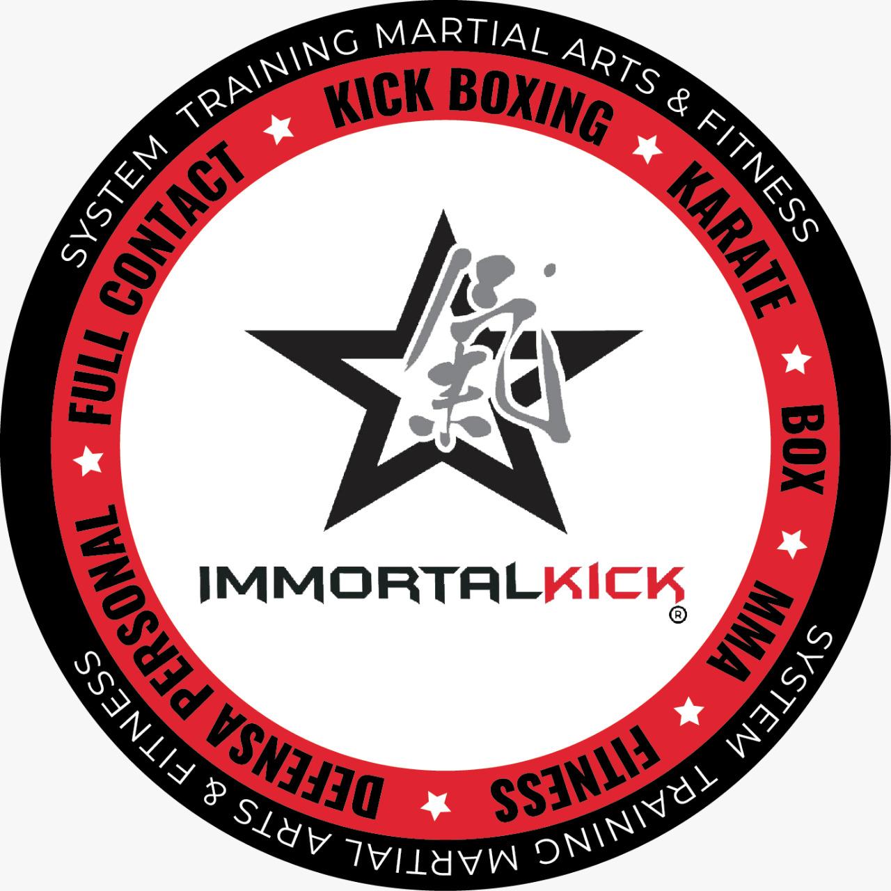 Immortal Kick